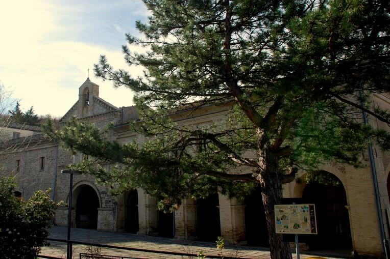Convento di Vallaspra